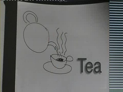 Idioms - Food - Tea