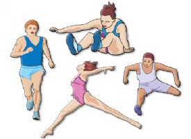 Sports - Part 3