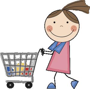 Shopping - Part 2
