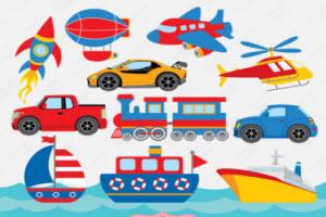 Transportation - Part 1