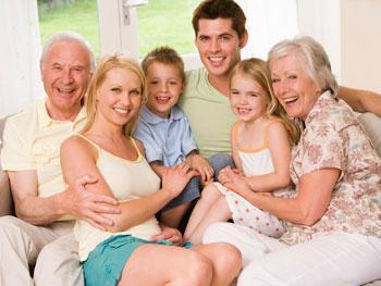 Family - Part 1