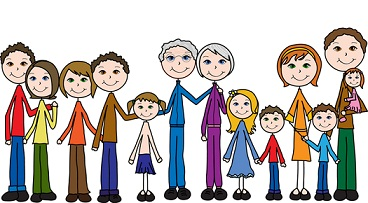 Family - Part 2