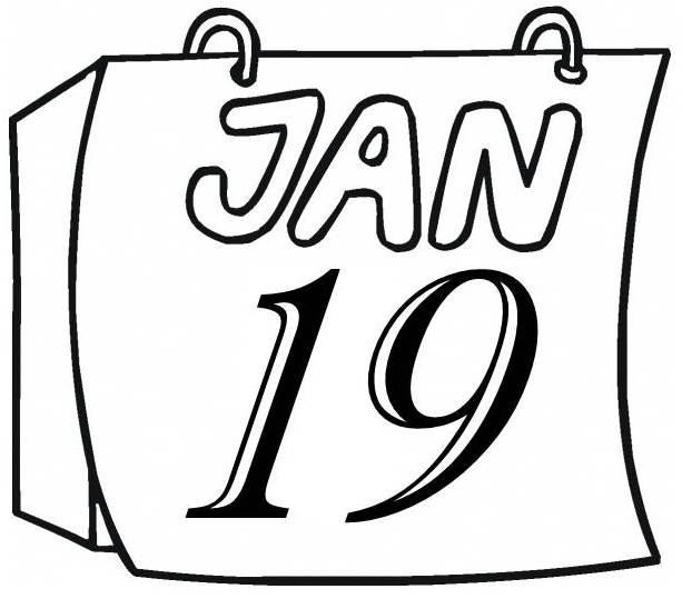 Dates - Part 1
