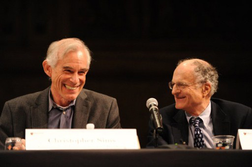 Two American Professors Win Nobel for Studies on Effects of Economic Policy
