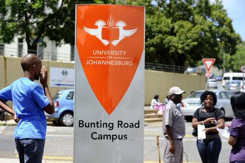 High Dropout Rate a Problem for South Africas