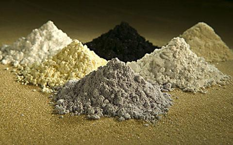 Limits on Rare Earth Exports Get China in Trade Dispute