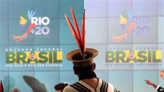 What Rio Conference Means to Farmers