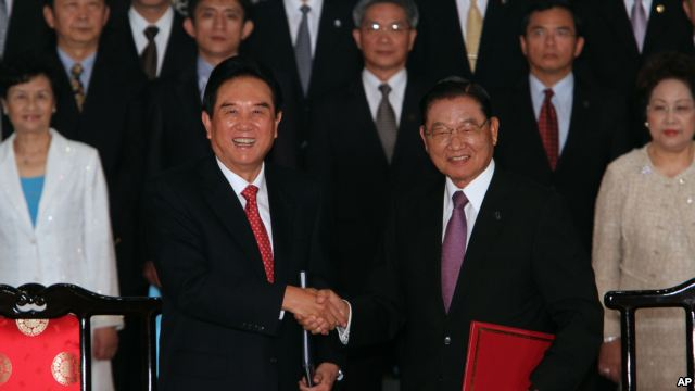 A New China-Taiwan Agreement Protects Investors