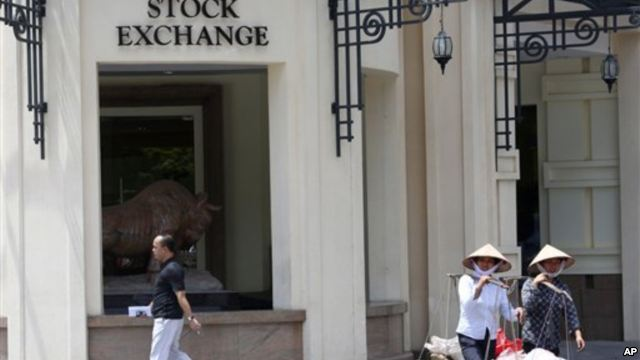 Vietnam Opens its Securities Companies to Foreign Investors