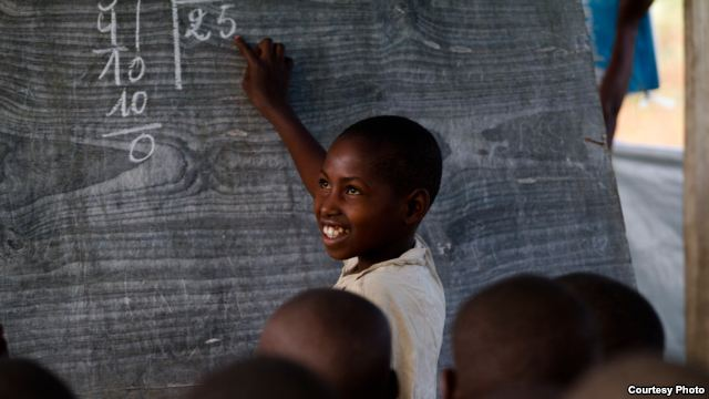 """United Nations Report Urges """"Putting Education to Work"""""""