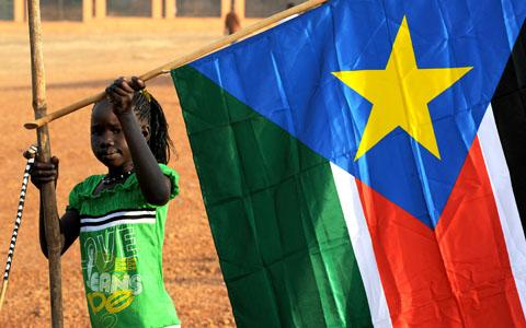 South Sudan Works to Rebuild Higher Education