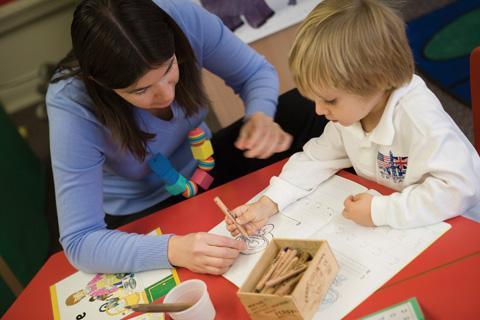 Teaching Children How to Think Internationally