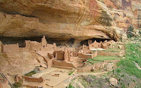Mesa Verde National Park: Protecting the Culture of Ancient Native Americans