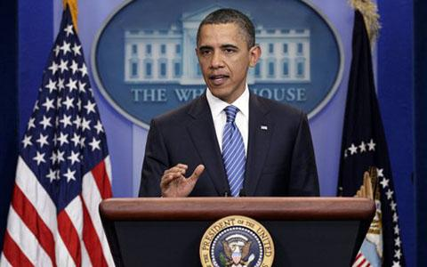 Obama Enters 2012 Race on Good News About Jobs