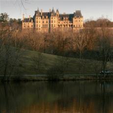 A visit to the Biltmore Estate in North Carolina
