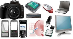 Seeking Cleaner and Greener Electronics