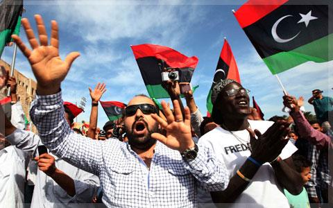 With Gadhafi Dead, What Does Future Hold for Libya?