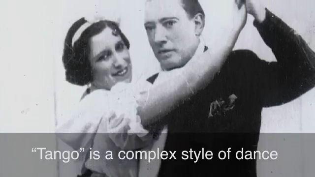 It Takes Two to Tango - Tại cả đôi bên