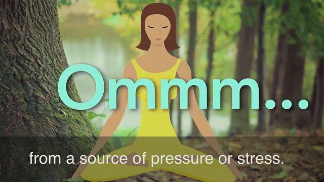 Breathing Room - Thời gian để nghỉ ngơi, thư giãn