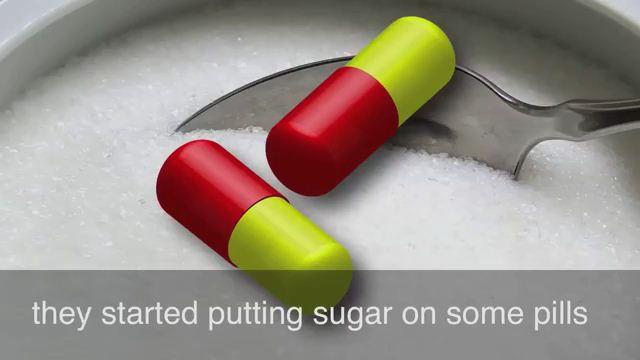 Sugarcoat - Bọc đường, nói giảm nói tránh
