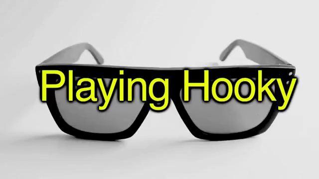 Play Hooky - Trốn