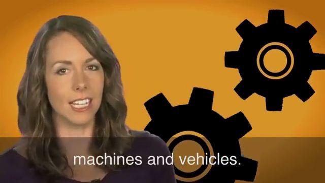 Switch Gears - Chuyển sang một công việc khác hoặc một chủ đề khác
