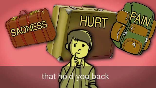 Baggage - Nỗi mặc cảm
