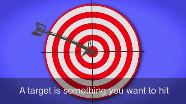 Moving Target - Mục tiêu không ngừng thay đổi