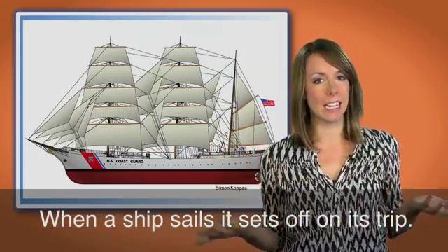 That Ship Has Sailed - Đã quá muộn, ván đã đóng thuyền