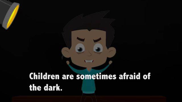 In the Dark - Không hay biết gì