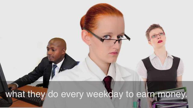 Don't Give Up Your Day Job - Đừng mơ tưởng xa xôi