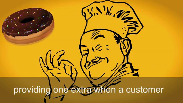 A Baker's Dozen - Một tá của thợ bánh