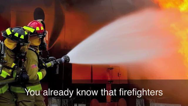 Put Out Fires - Chữa cháy