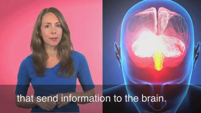 To Have Nerve - Cả gan, bạo gan