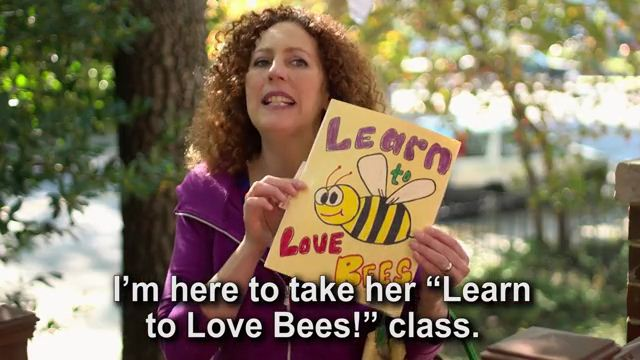 Level 2 - Lesson 12: Run! Bees!