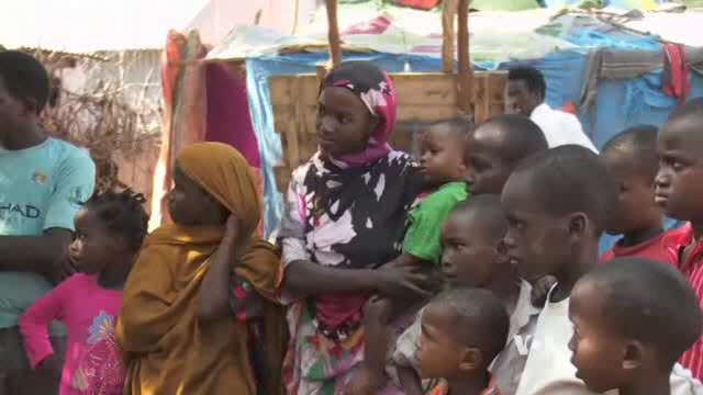 UN: Somalis Need Food, Not Just Security Improvements