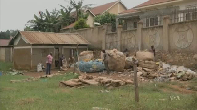 Uganda, Colombia Find Alternative to Plastic Waste