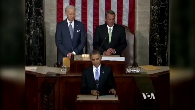 Terrorism Casts Shadow on Obama's Speech to Congress