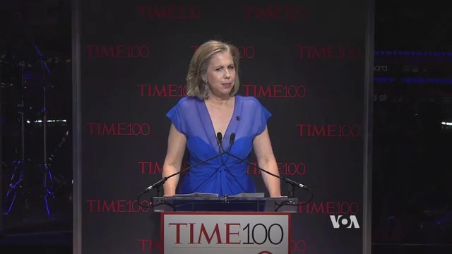 TIME Magazine Honors Activists, Pioneers Seen as Influential