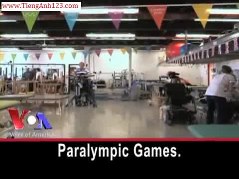 How the Paralympics Were Born