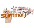 Bài tổng kết và bốn quy tắc nguyên âm