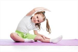 I am doing exercise