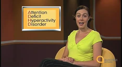 Lesson 9: ADHD