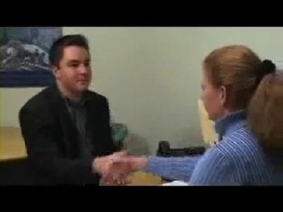 Lesson 11 - Job interview
