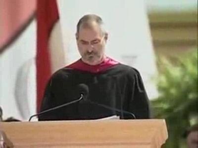 Lesson 15:  Steve Jobs