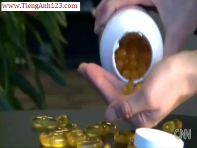 Lesson 48: Fish oil supplements, which contain Omega 3 fatty acids