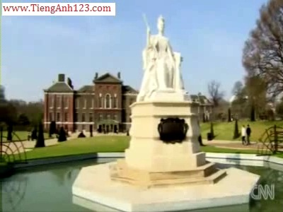 Lesson 50: Kensington Palace
