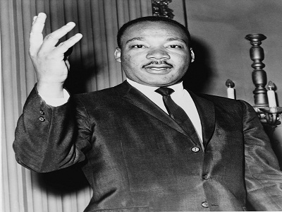Lesson 6 - Martin Luther King