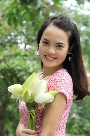 Ms Nguyễn Thị Liên