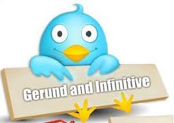 Part 6 - Gerund and Infinitive 4
